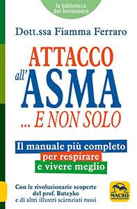 Attacco all'asma... e non solo