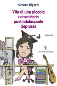 Vita di una piccola universitaria post-adolescente depressa