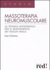 Massoterapia neuromuscolare