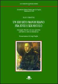 Un erudito mandriano fra XVIII e XIX secolo