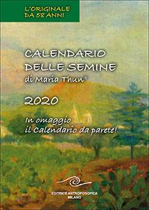 Calendario delle semine 2020.