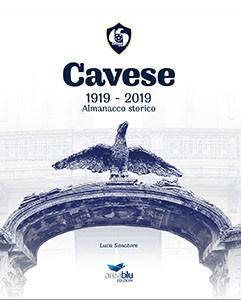 Cavese 1919 - 2019