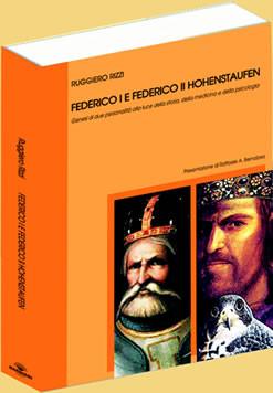 FEDERICO I E FEDERICO II HOHENSTAUFEN