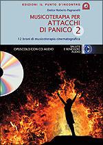 Musicoterapia per attacchi di panico 2