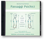 MEDITAZIONE • Passaggi Psichici