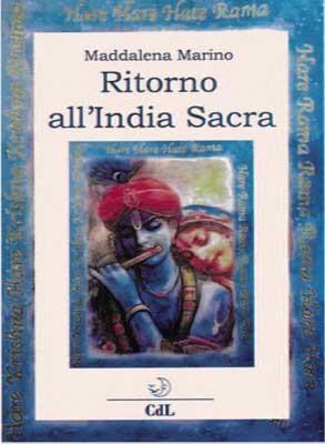 Ritorno all'India sacra