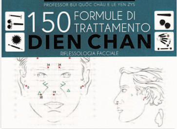 150 Formule di Trattamento Dien Chan