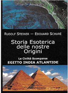 Storia esoterica delle nostre origini