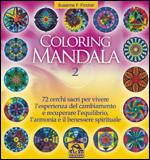 Coloring Mandala 2