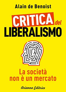 Critica del Liberalismo