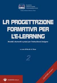 La progettazione formativa per l'E-learning