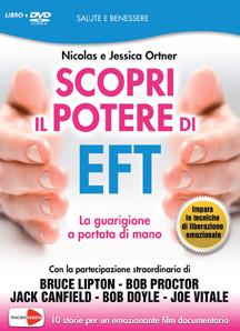 Scopri il Potere di EFT. Con DVD