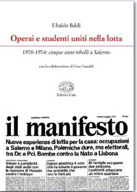 Operai e studenti uniti nella lotta
