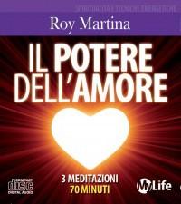 Il Potere dell'Amore - CD