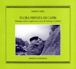 Flora privata di Capri