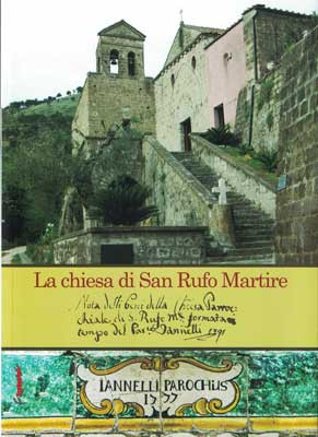 La chiesa di San Rufo Martire