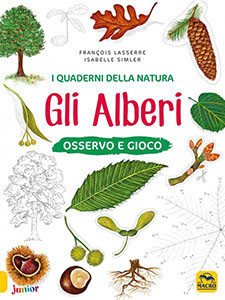 I Quaderni della Natura - Gli Alberi