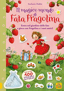 Il Magico Mondo di Fata Fragolina
