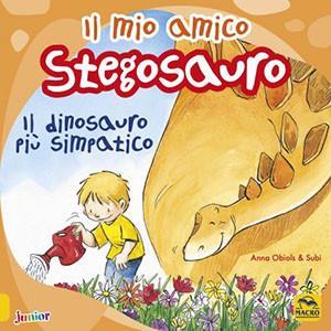 Il Mio Amico Stegosauro
