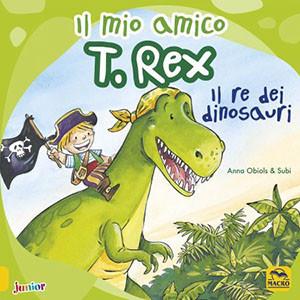 Il Mio Amico T. Rex