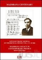 Majorana Legacy in Contemporary Physics