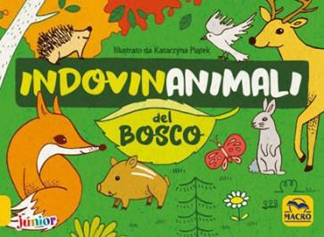 Indovinanimali del Bosco