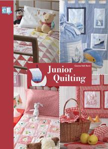 Junior Quilting