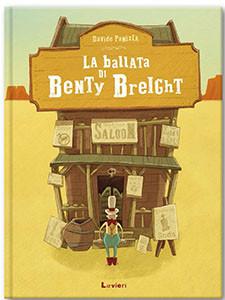 La ballata di Benty Breight