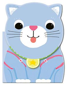 Le Avventure di Poldino il Gattino