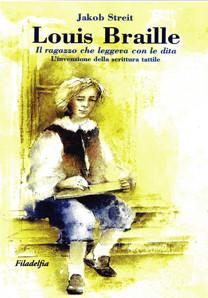 Louis Braille, il ragazzo che leggeva con le dita