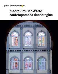 madre. museo di arte contemporanea donnaregina