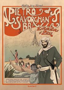 Pietro Savorgnan di Brazzà