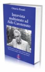 Intervista multistrato ad Aldo Carotenuto