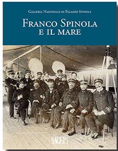 Franco Spinola e il mare