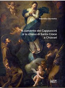 Il convento dei Cappuccini e la chiesa di Santa Croce a Chiavari