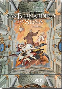 Restauri nella Chiesa di San Bernardino da Siena a Saluzzo