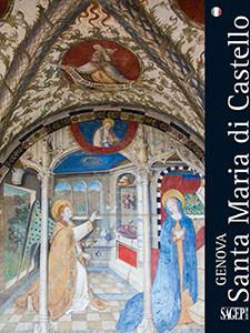 Genova. Santa Maria di Castello