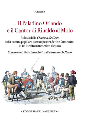 Il Paladino Orlando e il Cantor di Rinaldo al molo