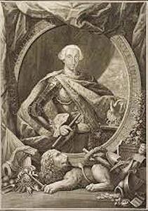 Carlo di Borbone e le eredità Medici e Farnese