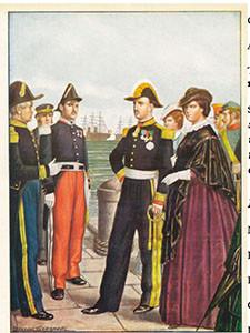 Viaggio nel Regno di Napoli nell'anno 1862