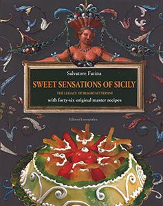 Sweet sensation of Sicily