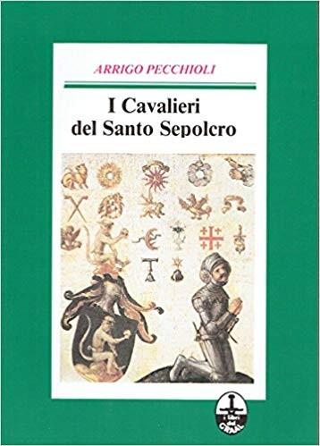 CAVALIERI SANTO SEPOLCRO