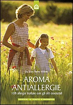 Aroma antiallergie