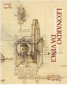 Leonardo da Vinci. Guida Breve