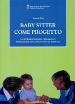 BABY SITTER COME PROGETTO