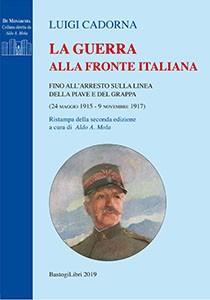 La guerra alla fronte italiana