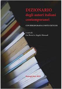 Dizionario degli autori italiani contemporanei