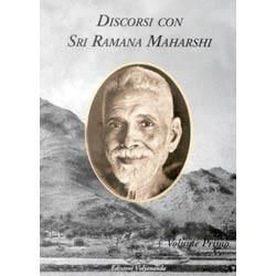 Discorsi con Sri Ramana Maharshi volume 1
