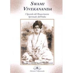 Swami Vivekananda - Biografia