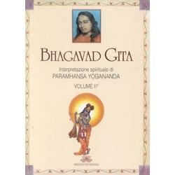 Bhagavad Gita  volume 2